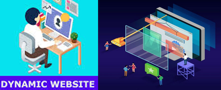 Responsive website design services